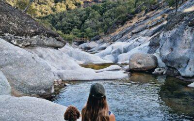 Extremadura: un paraíso de agua 🏞🐶